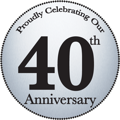 Diversified Staffing 40th Anniversary